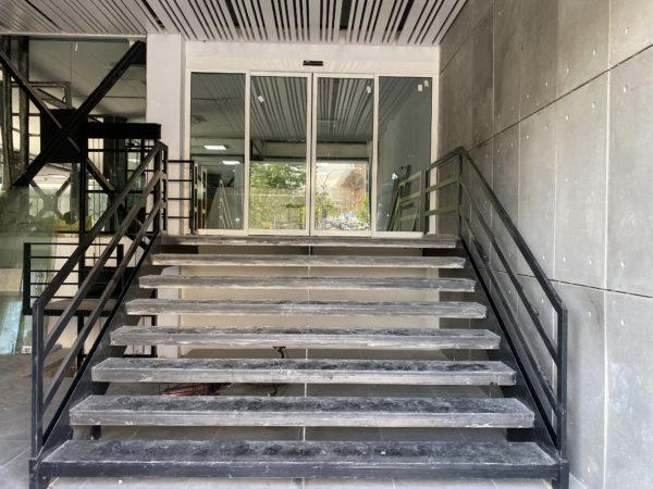 مرکز رشد و نوآوری داشگاه آزاد برج قریب